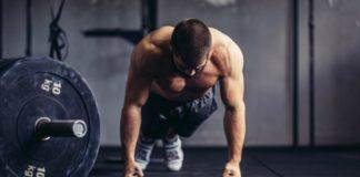 Ποιες τροφές βοηθούν την ανάπτυξη των μυών;
