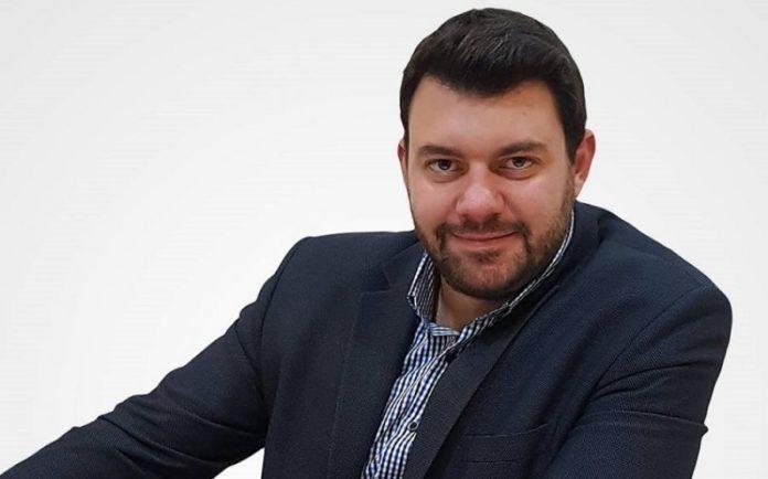 Και ο Ηλίας Ζάχαρης για την Α' Θεσσαλονίκης