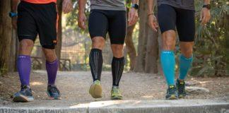 Τι είναι η διαβαθμισμένη συμπίεση και πως βοηθάει την αθλητική απόδοση