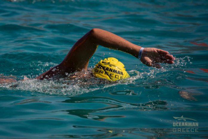 Oceanman Greece 2019: «Μάγεψε» η γιορτή του open water στο Λιμένι