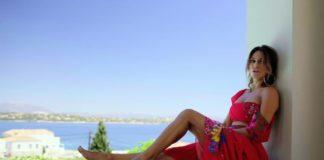 Η 48χρονη Έλλη Κοκκίνου έχει κορμί 20χρονης