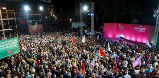 Διχασμένος ο ΣΥΡΙΖΑ για την επανίδρυσή του