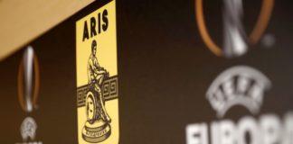 Europa League: Μόλντε – Άρης