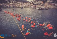 2nd TRIMORE SwimRunHydra 2019! Έρχεται για να συναρπάσει 15-17 Νοεμβρίου