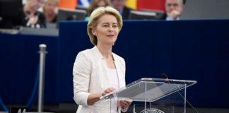 Προειδοποίηση φον ντερ Λάιεν προς τους Ευρωπαίους: Μην κάνετε ακόμη σχέδια για καλοκαιρινές διακοπές