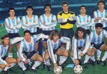 Το Copa America της Αργεντινής και του Batigol