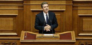 Μ. Χρυσοχοΐδης: Ασφάλεια στο σπίτι, στην πόλη, στη χώρα