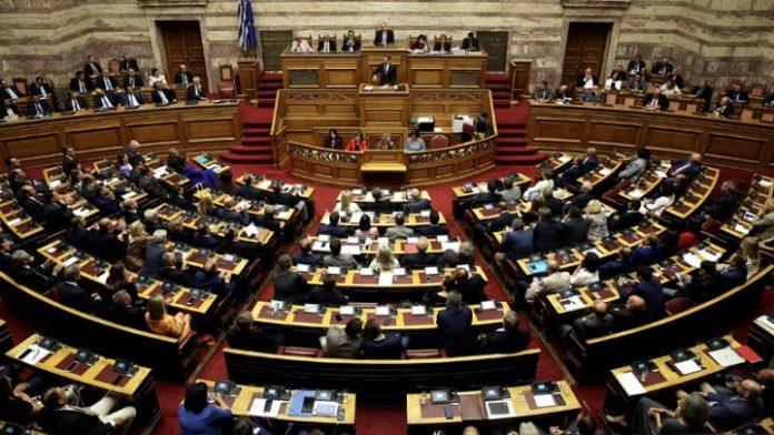 Άμεσα στη Βουλή το νέο φορολογικό νομοσχέδιο