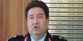 Νέος αρχηγός της ΕΛ.ΑΣ. ο Μ. Καραμαλάκης