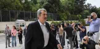 Ο Πολάκης συσπειρώνει το ΣΥΡΙΖΑ