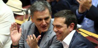 Τσακαλώτος: Ο Τσίπρας είναι χαρισματικός ηγέτης