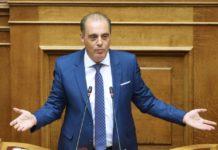 Βελόπουλος για ΠΑΟΚ: «Επιχειρούν διάσπαση της χώρας;»