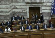 Οι προωθούμενες αλλαγές στον εκλογικό νόμο