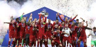 UEFA Super Cup: Θέλει κι άλλο τίτλο η Λίβερπουλ