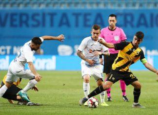 Europa League: ΑΕΚ – Ουνιβερσιτατέα Κραϊόβα