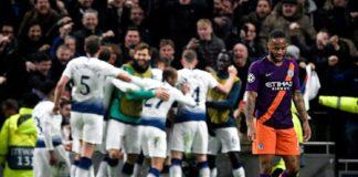Premier League: Μάντσεστερ Σίτι – Τότεναμ