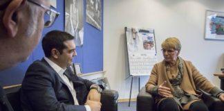Φαβορί ο Τσίπρας για την ηγεσία της Ευρωαριστεράς!