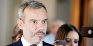 Ο Κ. Ζέρβας επικεφαλής της ΚΕΔΕ στο Ευρωπαϊκό Συμβούλιο Δήμων και Περιφερειών