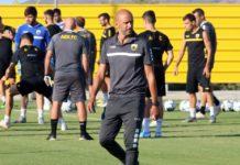 Europa League: ΑΕΚ – Τραμπζονσπόρ
