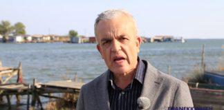 Ιωαννίδης: «Προσπαθώ να διαμορφώσω μία συλλογική πρόταση»