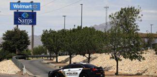 Θανατική ποινή θα ζητήσουν για τον δράστη της επιθεσης οι αρχές του Τέξας