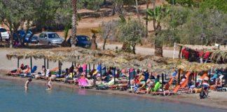 Σε εξέλιξη το πρόγραμμα παρακολούθησης της ποιότητας των υδάτων κολύμβησης