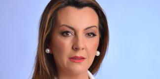 Θεσσαλονίκη: Η Μαρία Αντωνίου στο γρ. πρωθυπουργού