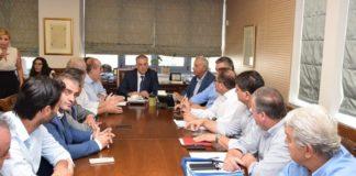 Θεοδωρικάκος: Νομοθετική πρωτοβουλία για κατάργηση απλής αναλογικής στην αυτοδιοίκηση