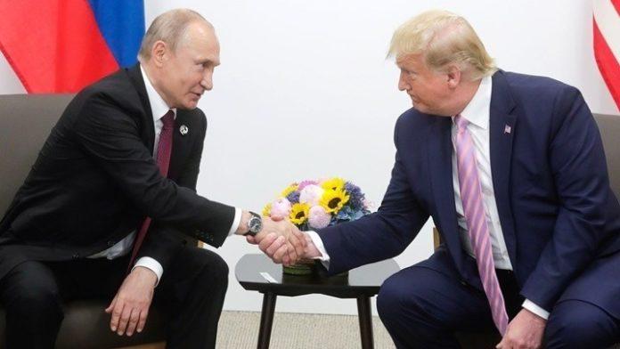 Ρωσία – ΗΠΑ: Κατηγορίες για νέα κούρσα εξοπλισμών