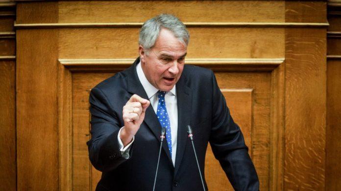 Μ. Βορίδης: Καταργείται άμεσα η υπουργική απόφαση για τις Διεπαγγελματικές Οργανώσεις