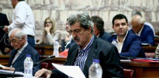 ΣΥΡΙΖΑ: Προετοιμάζονται για ντεμαράζ νομοσχεδίων
