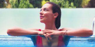 Με την Νικολέτα Ράλλη το καλοκαίρι είναι ατελείωτο