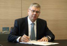 Α. Σιάμισιης: Ένας ξεριζωμένος από τη Μόρφου θα οδηγήσειτα ΕΛΠΕ στη νέα εποχή