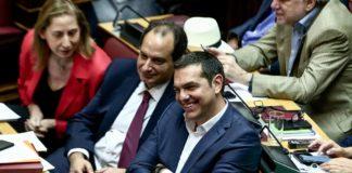 """""""Υπεροπλία Τσίπρα έναντι Μητσοτάκη και στη νέα Βουλή"""""""