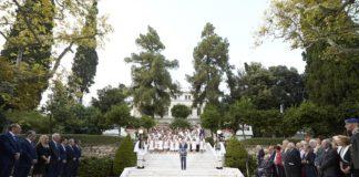 ΣΥΡΙΖΑ: Γιατί βλέπουν κάποιον από το ΚΙΝΑΛ επόμενο ΠτΔ