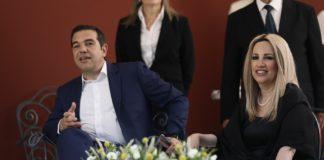 """ΣΥΡΙΖΑ: Διπλό όφελος από το """"μάλε βράσε"""" στο ΚΙΝΑΛ"""