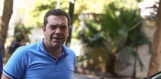 """""""Στο εξωτερικό ο Τσίπρας είναι ροκ σταρ κι εδώ τον αγνοούν""""!"""