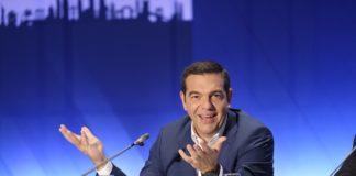 Τσίπρας: Θα πει όσα δεν είπε ο Μητσοτάκης