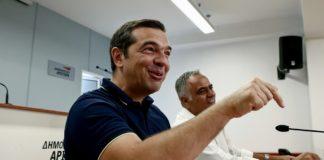 ΣΥΡΙΖΑ: Με ευρωσυνέδριο ξορκίζει την πασοκοποίηση