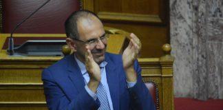 ΣΥΡΙΖΑ κατά Γεραπετρίτη-Κωνσταντινόπουλου για μετακλητούς