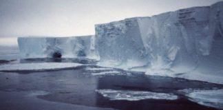 John Englander / Δεν είναι μόνο η Γροιλανδία. Στην Αρκτική παίζεται ένα πολύ πιο επικίνδυνο παιχνίδι
