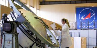 Το ανθρωποειδές ρομπότ «Φιόντορ» εργάσθηκε με δράπανο στον Διεθνή Διαστημικό Σταθμό (ISS)