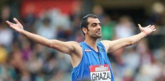Γκαζάλ: «Θέλω μετάλλιο στην Ντόχα, η Ελλάδα σπίτι του πολιτισμού»