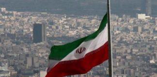 Η ιρανική ακτοφυλακή συνέλαβε πλοίο με την κατηγορία του λαθρεμπορίου καυσίμων στον Κόλπο