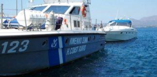 Ζάκυνθος : Εντοπίστηκε ιστιοπλοϊκό σκάφος με 36 μετανάστες
