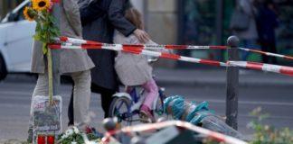 Γερμανία: Δυστύχημα προκάλεσε πολεμική για την κυκλοφορία των SUV στις πόλεις