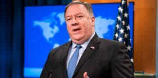 """Μετά το Ισραήλ, η Ουάσινγκτον κατηγορεί την Τεχεράνη για """"πιθανές αδήλωτες πυρηνικές δραστηριότητες"""""""