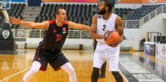 Μ. Πάσαλιτς: «Είναι τρελό αυτό που συμβαίνει στο ελληνικό πρωτάθλημα»