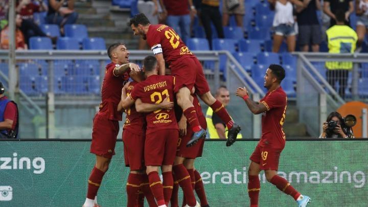 Πρώτη νίκη για τη Ρόμα