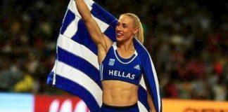 Νικόλ Κυριακοπούλου: «Αισιοδοξώ να είμαι στον τελικό, είμαι καλά»